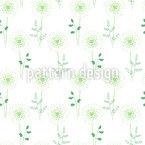 Delicate Dandelion Repeat