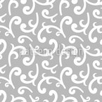Whorl ornaments Repeat Pattern