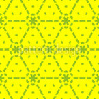 To Build Meeting Points Seamless Vector Pattern