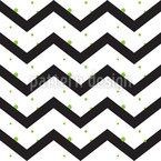 Zigzag Chevrons Repeat