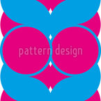 Braid Seamless Vector Pattern Design