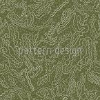 自然構造物 シームレスなベクトルパターン設計
