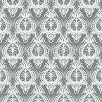 Ornamentos retro em estilo arabesco Design de padrão vetorial sem costura