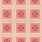 Art Deco Style Seamless Vector Pattern Design