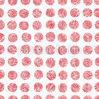 Zebra-Kugeln Muster Design