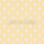 Quadratische Girlande Vektor Design