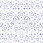 リズムを設定するには シームレスなベクトルパターン設計