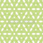 Net Of Twigs Vector Design