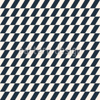 Diagonales Schachbrett Nahtloses Vektormuster