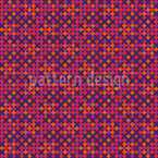Geometrical  Vector Pattern
