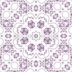 To Be Modest Repeating Pattern