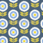 Bushy Blossoms Design Pattern