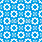 Frost Tracery Pattern Design