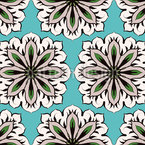Greedy Flowers Pattern Design