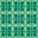 抽象タイル シームレスなベクトルパターン設計