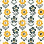 Threaded Flowers Design Pattern