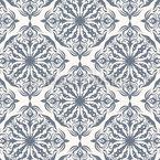 Arabesque Elegance Seamless Vector Pattern Design