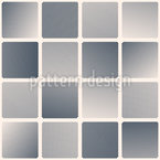 Shaded Squares Seamless Vector Pattern Design
