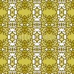 装飾ストライプ シームレスなベクトルパターン設計
