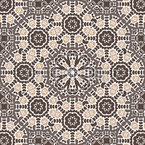 Referring to Orient Seamless Vector Pattern Design