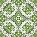 Tiled Cross Seamless Vector Pattern Design