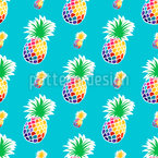 Party Pineapple Repeat