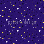 Mystery night Pattern Design