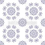 Like A Flower Design Pattern