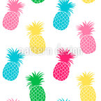 Sweet Pineapples Design Pattern