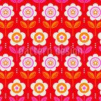 Poptanic Florella Pattern Design