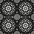 Blossom to Cherish Pattern Design