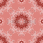 A Thrill Of Anticipation Seamless Vector Pattern Design