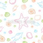 Schätze des Meeres Rapportmuster