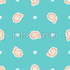 Lovely Shells Pattern Design
