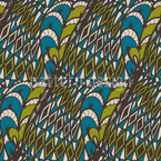 Seventies Mix Design Pattern