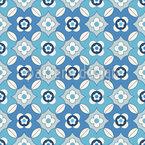 Overlapping  Pattern Design