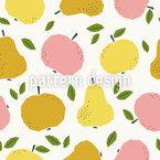 Healthy Snack Pattern Design