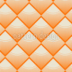 Dotted squares Seamless Vector Pattern