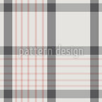Earl Grey Seamless Vector Pattern Design