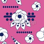 Agneta Seamless Vector Pattern Design