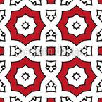 Arabic Ideas Vector Ornament