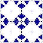 Küchenkleid Muster Design