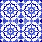 Keeping Steady Pattern Design