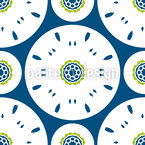 Come Into Focus Seamless Vector Pattern Design