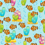 Nemo Repeating Pattern