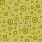 Green Darts Seamless Vector Pattern Design