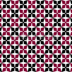 Abstract Wind Wheels Design Pattern