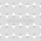 Tubo Design de padrão vetorial sem costura