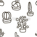 Small and Large Cactus Design Pattern