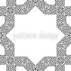 Edição Especial Design de padrão vetorial sem costura